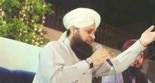 Owais Raza Qadri Naats - Bahaar E Jaan Fiza Tum Ho - Naat Sharif 2016