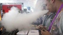 EEUU: los cigarrillos electrónicos, una importante amenaza para la salud pública