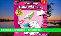 Pre Order Ready-Set-Learn: Reading Comprehension, Grade 1 Teacher Created Resources Staff Full Ebook