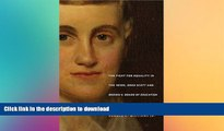 READ Prudence Crandall s Legacy: The Fight for Equality in the 1830s, Dred Scott, and Brown v.