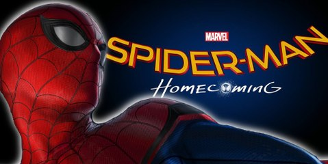 Spider Man Homecoming First   Full Movies