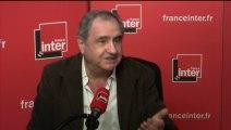 Pierre Rosanvallon répond aux questions d'Ali Baddou