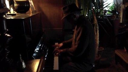 Petit souvenir pianistique....