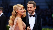 EXCLUSIVE: Ryan Reynolds Talks Baby No. 2 Gushes Over Blake Lively's 'Fantastic' Post-Baby Body