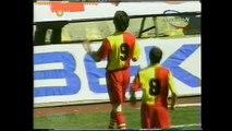 06.04.1997 - 1996-1997 Turkish 1st League Matchday 28 Galatasaray 2-1 Altay