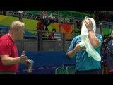 Table Tennis | HUN vs FRA | Men's Singles - Qualification SM10 | Rio 2016 Paralympic Games