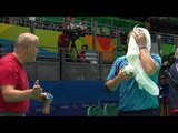 Table Tennis | HUN vs FRA | Men's Singles - Qualification SM10 | Rio 2016 Paralympic Games