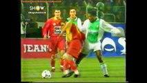 21.12.1996 - 1996-1997 Turkish 1st League Matchday 17 Galatasaray 4-1 Bursaspor