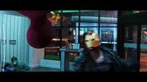 Tom Holland tisse sa toile dans le nouveau trailer de « Spider-Man : Homecoming