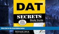 Online DAT Exam Secrets Test Prep Team DAT Secrets Study Guide: DAT Exam Review for the Dental
