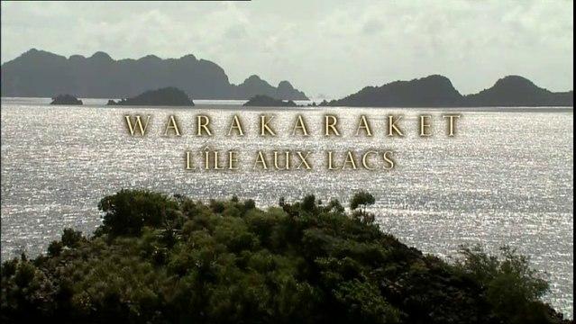 Warakaraket, l'île aux lacs - Papua Barat - Papouasie Nouvelle Guinée