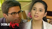 Doble Kara: Seb asks Alex about her whereabouts