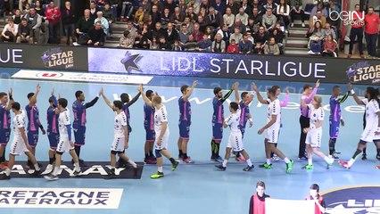 Lidl Starligue 2016/2017 - J7 : CRMHB / Toulouse