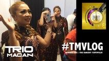 Trio Macan - #TMVLOG Trio Macan Bawa pulang piala (Anugerah Dangdut Indonesia 2016)