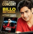 BILLO 2 - Abrar ul Haq - Billo Returns Aithay Rakh,