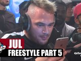 "Jul - Freestyle ""L'ovni"" [Part 5] #PlanèteRap"