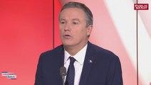 """Délit d'entrave numérique à l'IVG - """"C'est une très grave dérive"""" : Nicolas Dupont-Aignan"""