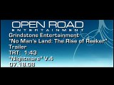 No Man's Land: The Rise of Reeker Trailer