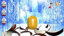 Frozen elsa surprise eggs toys funko La reine des neiges jouets oeufs surprises