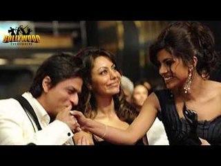 Shahrukh and karan johar's split!   Latest Bollywood Hindi Movie News