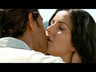 Hrithik Roshan & Katrina Kaif's HOT KISS in Bang Bang    Upcoming Latest Bollywood Hindi Movie
