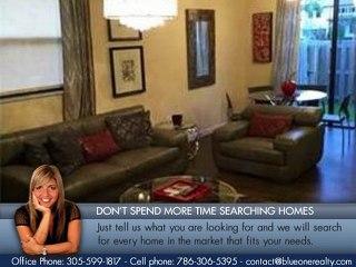 Real Estate in Doral Florida - Condo for sale - Price: $425,000