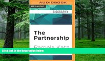 Pre Order The Partnership: Brecht, Weill, Three Women, and Germany on the Brink Pamela Katz