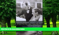 Pre Order Prepare for Saints: Gertrude Stein, Virgil Thomson, and the Mainstreaming of American