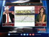 Mazrat Kay Saath, 9-Dec-2016