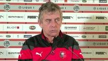 Foot - L1 - Rennes : Gourcuff et Rennes à Lyon, un match «très motivant à préparer »
