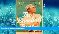 READ book The Baseball Trust: A History of Baseball s Antitrust Exemption BOOOK ONLINE