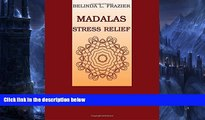 Audiobook Madalas  Stress Relief: crafts   hobbies, colored pencil, stress relieving for beginner,