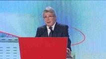 El nuevo estadio del Atlético de Madrid se llamará Wanda Metropolitano