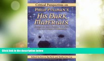 Buy Steven Barfield Critical Perspectives on Philip Pullman s His Dark Materials: Essays on the