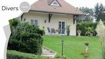 A vendre - Pavillon - Saint Dizier (52100) - 7 pièces - 144m²