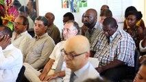 Contrat de plan Etat Région 2015-2020 de la Guadeloupe