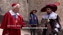 Fiction - Richelieu, la pourpre et le sang (bande-annonce)