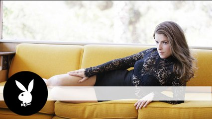 """""""Power to the Short Girls"""": Behind the Scenes at Anna Kendrick's 20Q Shoot"""