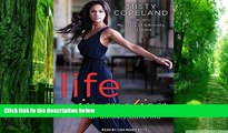 Audiobook Life in Motion: An Unlikely Ballerina Misty Copeland mp3