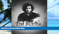 Audiobook Tim Burton: The iconic filmmaker and his work Ian Nathan On CD