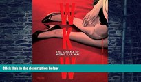 Pre Order WKW: The Cinema of Wong Kar Wai Wong Kar Wai mp3