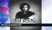 Online Ian Nathan Tim Burton: The iconic filmmaker and his work Audiobook Download