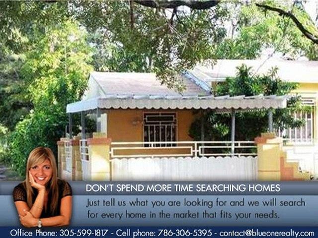 Real Estate in Miami Florida - Home for sale - Price: $1,250,000