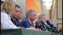 Shliajtin seguirá presidiendo la federación rusa de atletismo