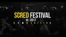 Scred Connexion - Scred Festival 2 (Teaser)