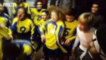 U14 de Sannois Saint-Gratien : du buzz à la réalité