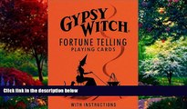 Best Price Gypsy Witch Fortune Telling Playing Cards Not Available For Kindle