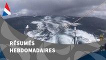 Résumé hebdomadaire #6 / Vendée Globe
