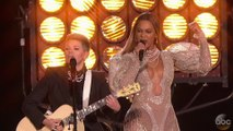 Beyonce Snubbed For Country Grammy