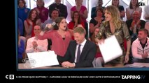 Il en pense quoi Matthieu ? : Capucine Anav se ridiculise avec une énorme faute d'orthographe (Vidéo)